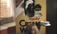 De la crème de sperme pour faire un gateau ?! Cream Of Wheat !
